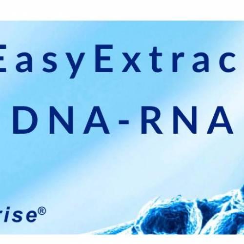 EASY EXTRACT DNA-RNA – INFORMAÇÕES DO PRODUTO